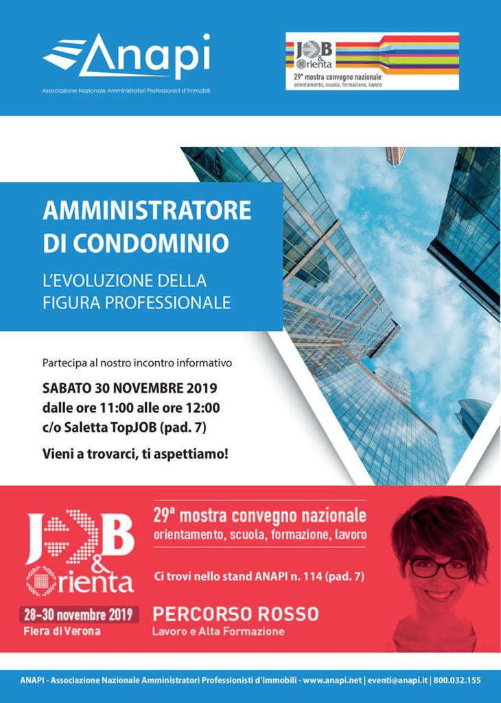 job & orienta